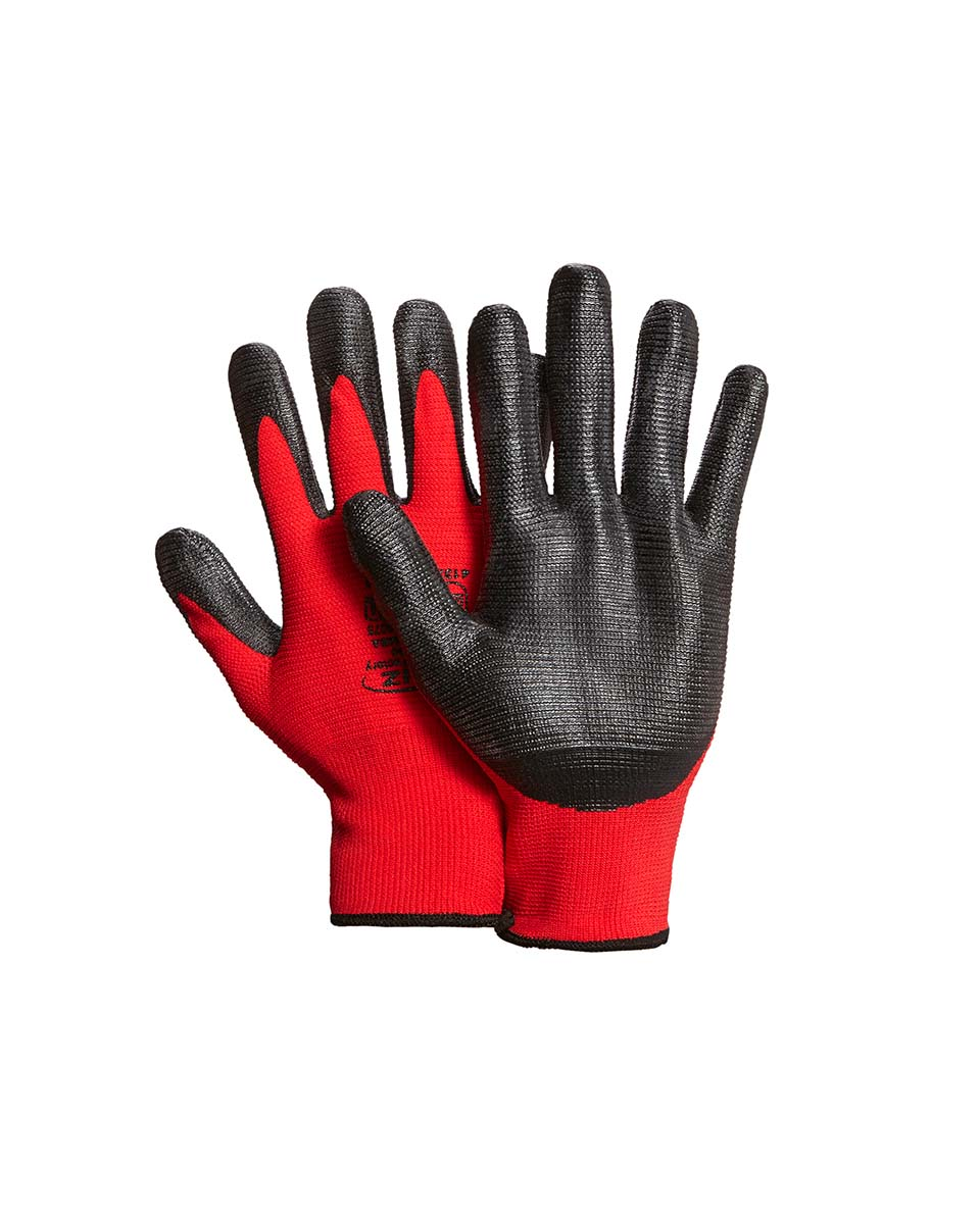 Seiz gants Red Mamba