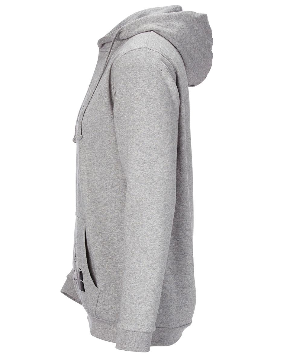 Sweat-shirt de bûcheron, à capuche, signé KOX Image 3