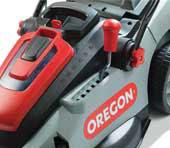Tondeuse à gazon sans fil LM300 Oregon Image 2
