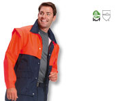 Ensemble de protection Mistral avec pantalon