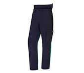 Pantalon anti-coupures Mistral 24, classe 2