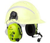 Protection auditive XP Forestry HiVis  3M  Peltor  WS ProTac